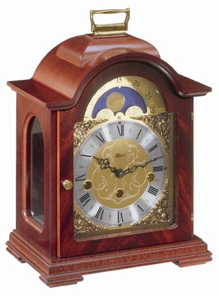 Klassieke Tafelklokken Met Slagwerk Juwelier Van
